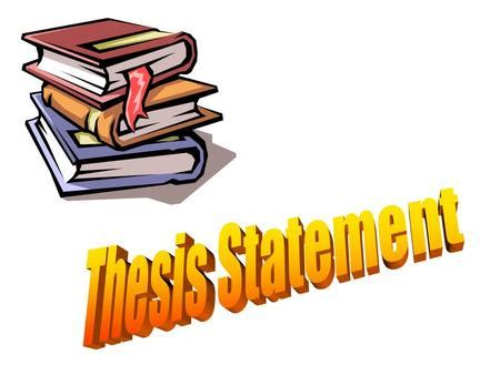 How to Write a Thesis Statement by Amy Dickens on Prezi
